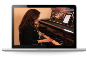 Learn jazz via Skype